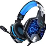 Auriculares Gamer Bluetooth PC