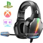 Auriculares Gamer con Cable