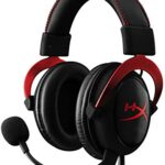 Auriculares Gamer Inalámbricos Hyperx Cloud Flight Negro