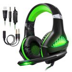 Auriculares Gamer Inalambricos XBOX One