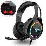 Auriculares Gamer PC Logitech