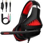 Auriculares Gaming Usb