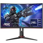 Monitor Gamer Aoc C24g1