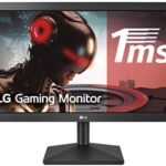 Monitor Gamer con Hdmi
