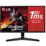 Monitor Gamer Lg 27gl850-b