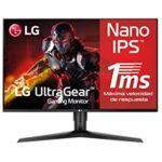 Monitor Gamer Lg 27gl850-b 27 Nanoips