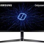 Monitor Gaming G-sync