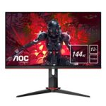 Monitor Gaming Ips 144hz 1ms