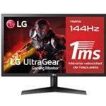 Monitor Gaming Lg Ultra Gear