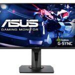 Monitor Gaming Setup