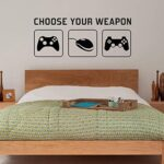 PC Gamer Wall decor