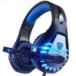 Silla Gamer Light Blue