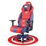 Silla Gaming Spiderman