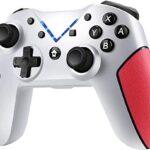 Teclado Gamer Nintendo Switch