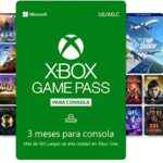 XBOX Ultimate Game Pass 12 Meses